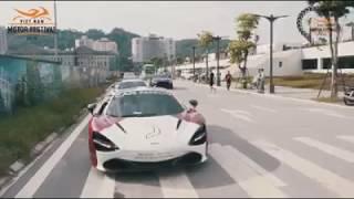 Đại hội Mô tô Việt Nam - Motor Festival 2019 | Kết Nối Trái Tim | Tuần Châu Không ngủ