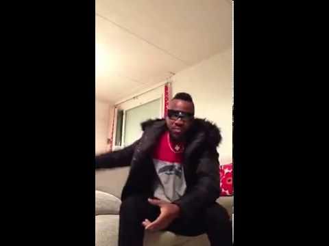 Lintgrale du clash: DJ Arafat vs Johnny