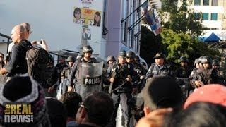 Honduran Presidential Election In Limbo
