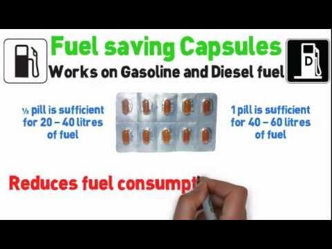 Forever Freedom International: MPG CAPS -- Fuel saving Capsules