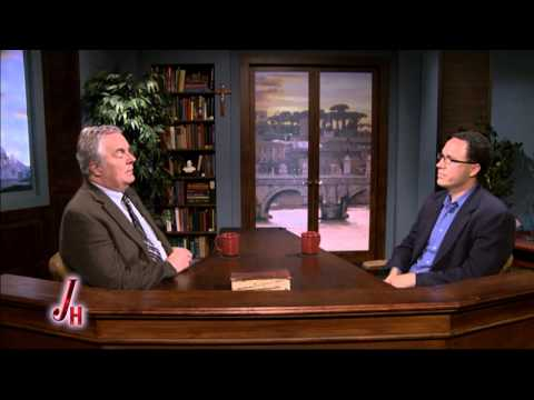 The Journey Home -2014-04-22 - Devin Rose - Former Baptist & atheist