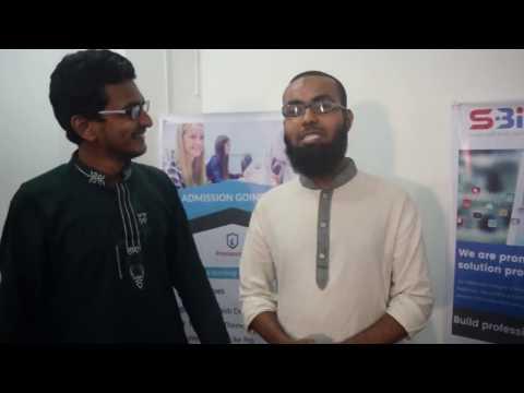 Mohammad Tauhidul Islam Sajib | Graphic Designer | IT Professionals Interview