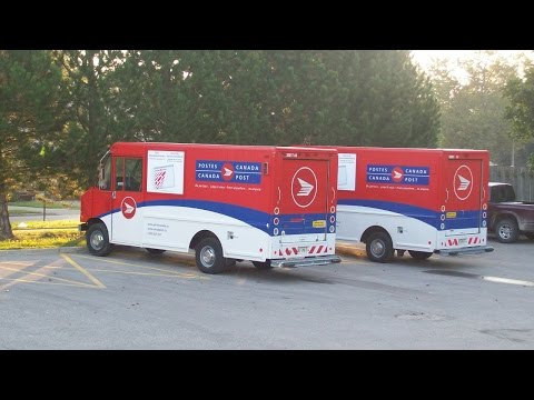 """Pensions, not """"pay equity,""""  the key issue driving looming Canada Post strike"""