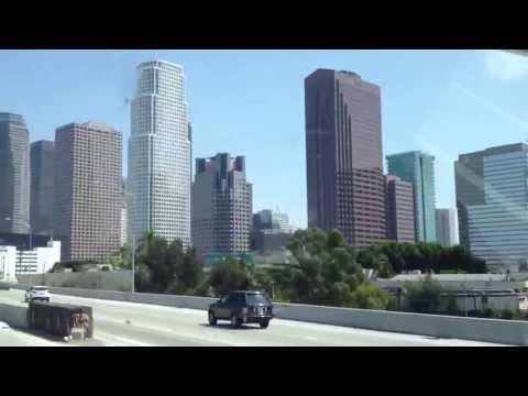 Los Angeles de caminhāo - parte 8