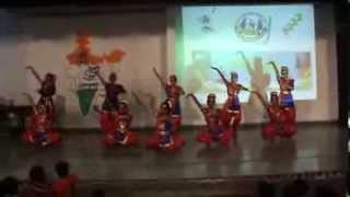 Group Dance - osana
