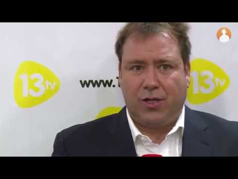 Enrique Marqués (13TV): 'Quiero que el programa ('La Goleada') sea muy plural'