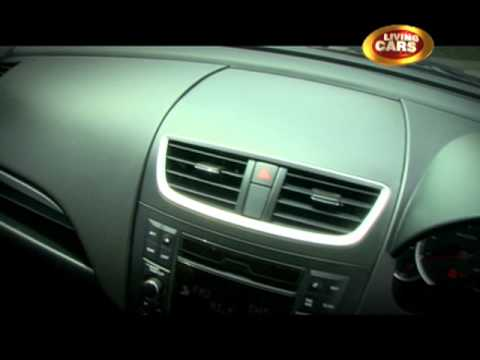 Living Cars EP#38 NEW MARUTI SUZUKI SWIFT