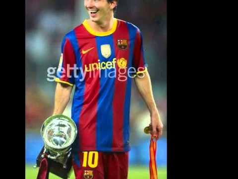 Messi Photo video