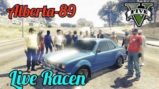 Nieuwe Racetracks [GTA Racing Live]