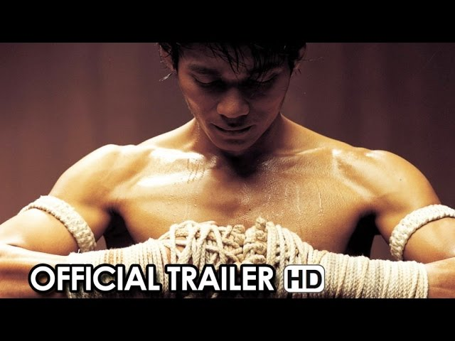 WARRIOR KING 2 Official Trailer (2014)