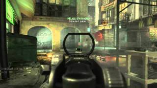 LoST NiCK tWo - SMAW 5 kills - MW3 Game Clip - Durée: 0:43.