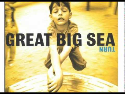 Great Big Sea - Boston And St Johns