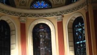 Trinity College Choir Dublin