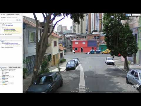 como usar o google earth ao vivo the latest