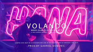 "Anuel Type Beat - ""Volando"" Feat Bad Bunny - Type Beat 2018 