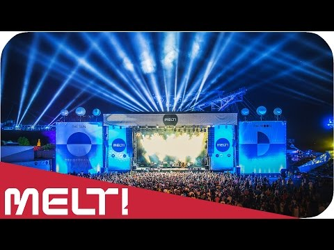 Melt! Festival 2015 - Danke! | official aftermovie