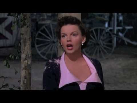 Judy Garland - Friendly Star