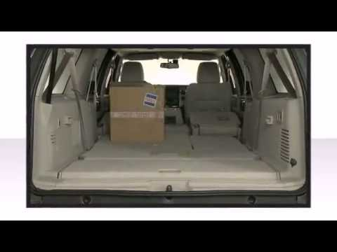 2014 Ford Expedition Video