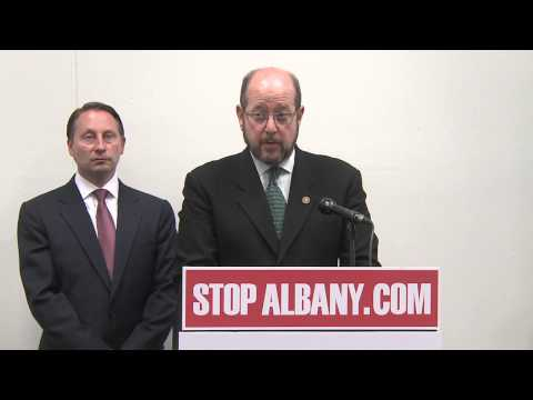 STOP Albany: What Do Mandates Cost?