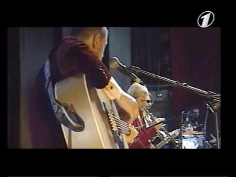 Воплі Відоплясова - Галелуя (Live @ Жовтневий палац, 2007)