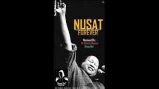 Nusrat Fateh Ali Khan Qawwali Mashup - Deep Bal ft A1MM