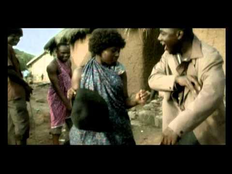 Praye - Shody (Official Music Video)