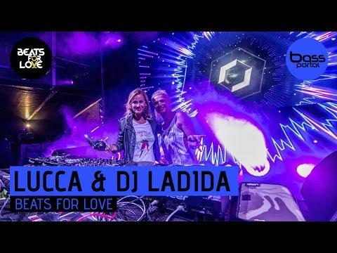 Lucca & Dj Ladida - Beats For Love 2017 [BassPortal]