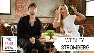Download Lagu Wesley Stromberg Talks Emblem 3, Dream Tour, & New Single Remedy | The Paige Show Gratis STAFABAND