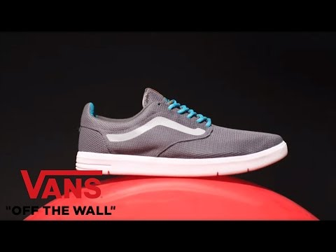 Vans LXVI - Comfort/Flex/Light klip izle