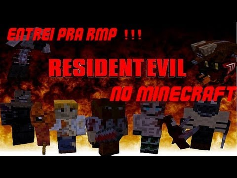 The minecraft evil - sapo ou lycan ?