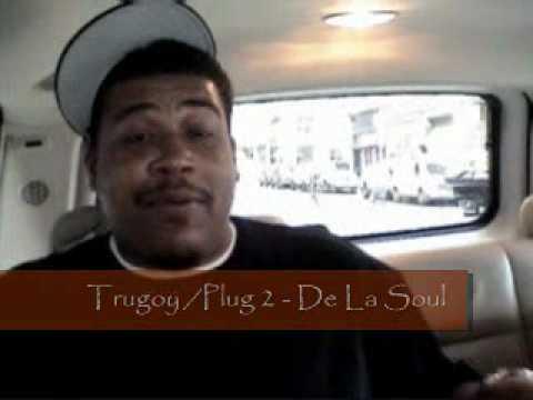 De La Soul Interview
