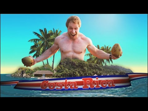 Furious World Tour | Costa Rica - Tacos, Zip Lining, Jungles and More | Furious Pete