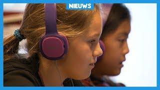 1 op de 7 kinderen heeft gehoorschade door muziek en lawaai