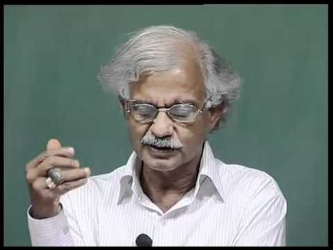 Mod-01 Lec-24 Future Of Urbanization In India