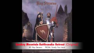Watch Ray Stevens Smokey Mountain Rattlesnake Retreat video