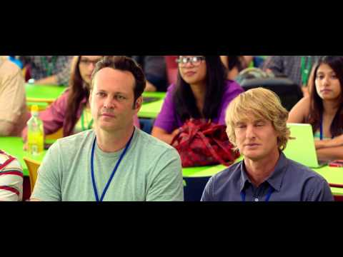 The Internship | trailer #E (2013) The Google movie Vince Vaughn Owen Wilson