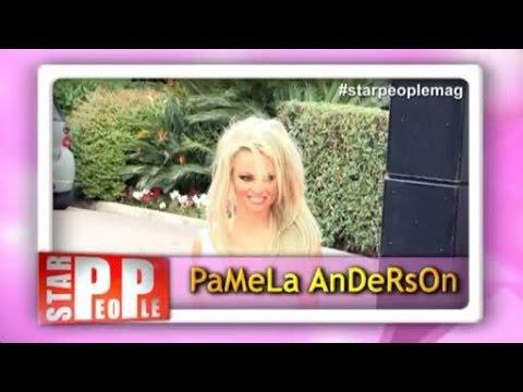 Pamela Anderson : Anorexique ?