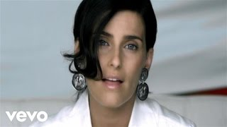 Клип Nelly Furtado - Manos Al Aire