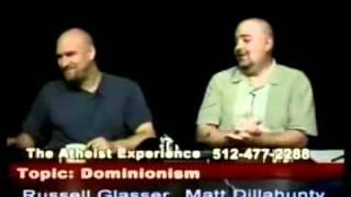 Best Of The Atheist Experience TV Show (2)