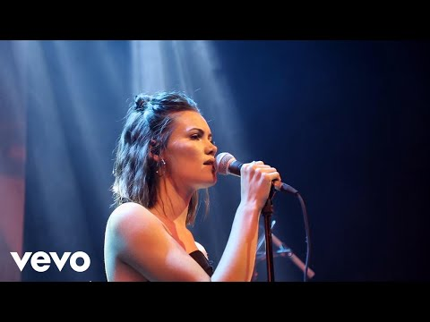 Sinead Harnett - Unconditional — Live from Jazz Cafe London