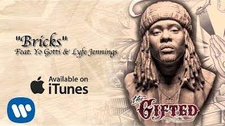 Wale ft. Yo Gotti & Lyfe Jennings - Bricks