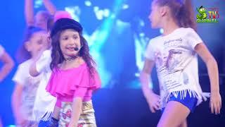 Mirela Colesnic - Super Model (Gurinel TV 5 ani)