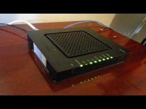 Configurando Roteador da NET