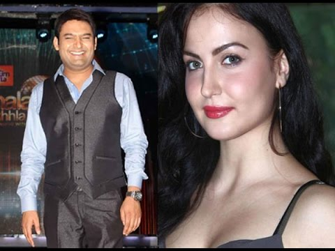 Elli Avram With Kapil Sharma In Abbas Mastan Movie | New Bollywood Movies News 2014 video