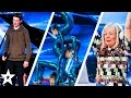 Britain's Got Talent 2017 Auditions   Episode 4   Got Talent Global