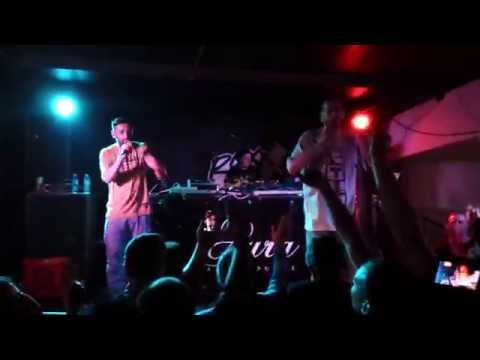 Music video O.S.T.R. & DJ HAEM | Kochan | Kartagina - Music Video Muzikoo