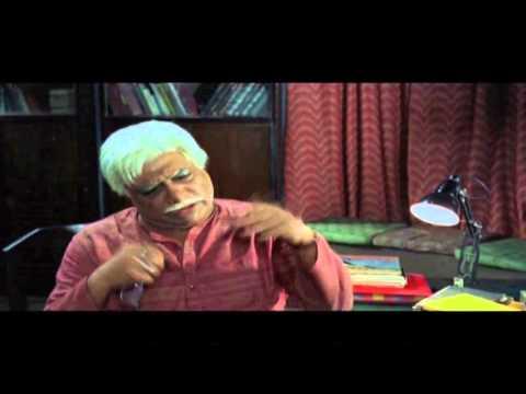 NFDC presents DATTAK (Hindi) - Promo