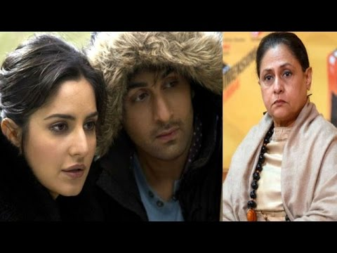 Jaya Bachchan To Avoid Media Events,Ranbir Kapoor & Katrina Kaif - Planet Bollywood News