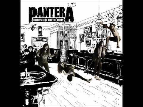 Pantera - Rhino Hi-five