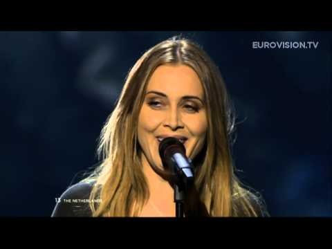 Anouk - Birds (The Netherlands) - LIVE - 2013 Grand Final